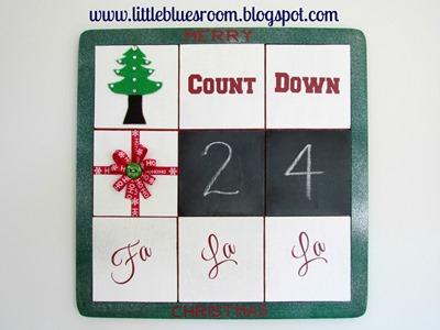 Countdown (15)