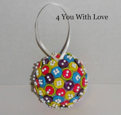 button ball ornament final