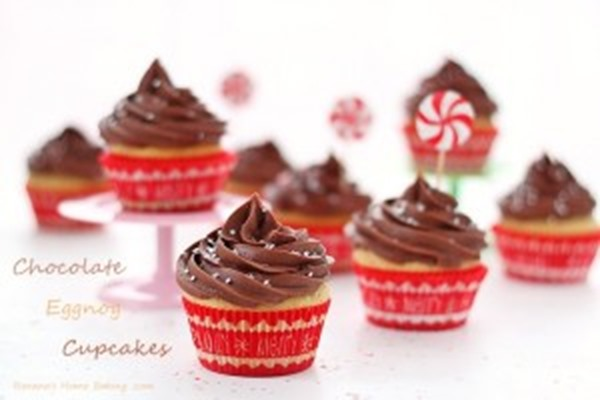 eggnog-cupcakes-with-chocolate-cream-cheese-frosting-recipe-roxanashomebaking-11-e1355575457413