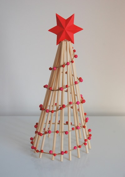 wooden-tree-christmas