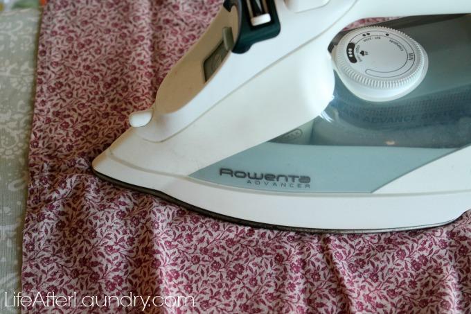ironing on htm