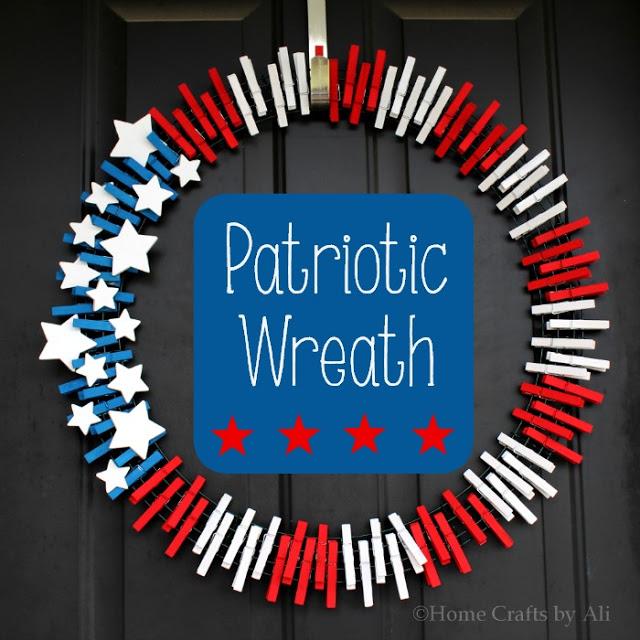 Patriotic Wreath main pic